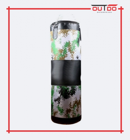 MMA Heavy Punching Bags