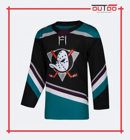 Custom Ice Hockey Uniforms