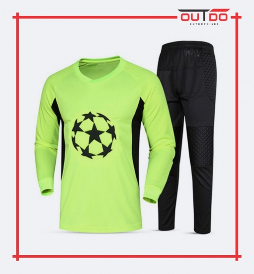 Goal Keeper Uniforms