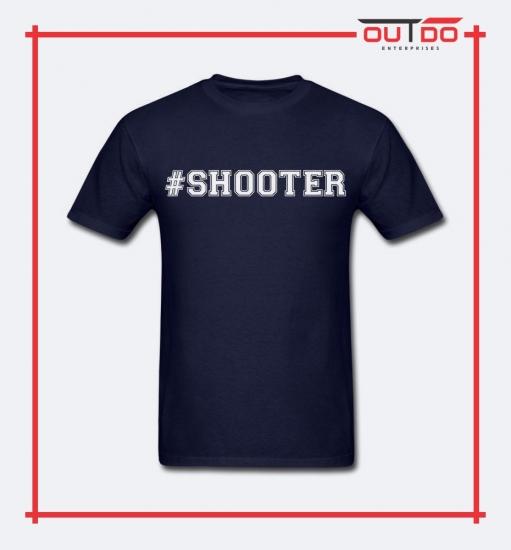 Shooter Shirts