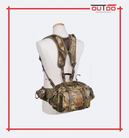 Hunting & Tactical Gears