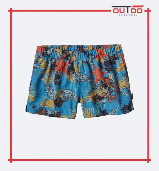 Woman Shorts