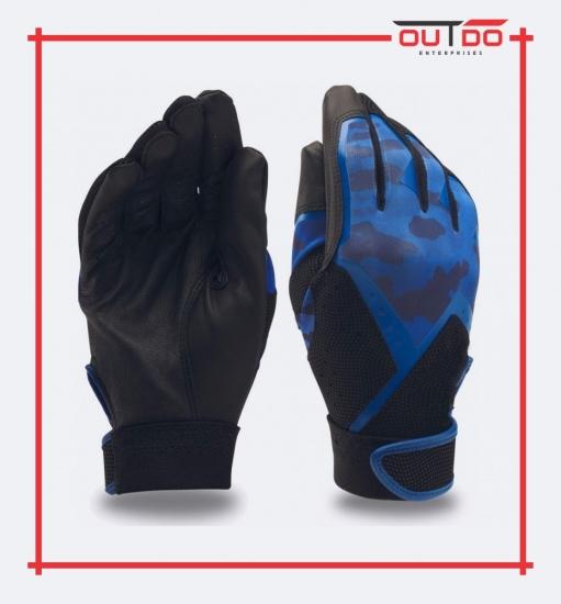 Basketball Batting Gloves