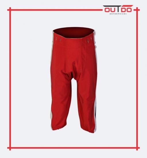 Football Custom Pants