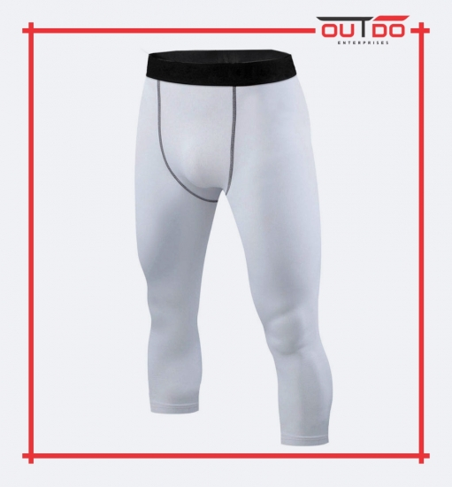 Tights & Compression Pants